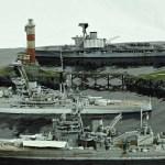 Německá ponorka potupila Brity ve Scapa Flow
