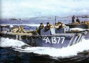 Den D: Jak svět k vylodění v Normandii přišel?