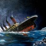 Jediný Slovák na Titaniku: Syny zachránil, sám skončil ve vlnách