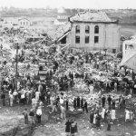 Rok 1937: Stovky dětí pohřbeny v troskách školy!