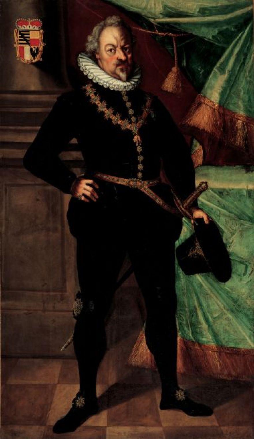 Karel I. z Lichtenštejna se s tím nepáře. Na smrt pošle rovnou 31 lidí.