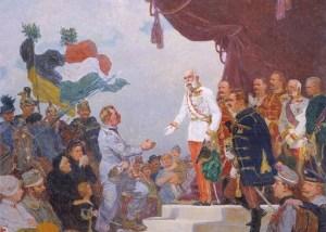 Co jste nevěděli o starém mocnáři Františku Josefovi I.: Nenáviděl telefon a nechal dražit svůj zubní kartáček