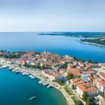 Poznejte všechny barvy chorvatské Istrie
