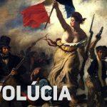 Velká francouzská revoluce v kostce