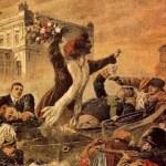 Pád dynastie Braganza: Královna kyticí monarchii nezachránila