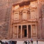 Království koření, zázrak uprostřed pouště: Nabatejci založili slávu Petry na vůních