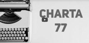 Co to byla Charta 77?