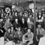Zlověstná NSDAP: Odpůrce brutálně maže z politické mapy!