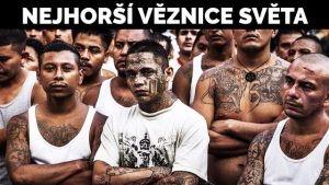 Kde najdete ty nejhorší věznice na světě?