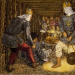 Útočili Peršané ve starověku bojovým plynem?