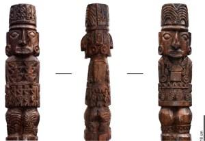 Vědci potvrdili pravost bájné sochy. Je starší než incká civilizace