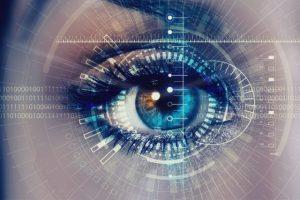 Kolik megapixelů má lidské oko?