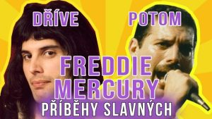 Freddie Mercury: Jak kluk ze Zanzibaru dobyl svět!