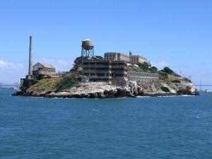 Věznice Alcatraz se změnila v turistickou atrakci