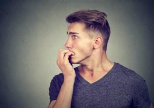 Jakými fobiemi trpí ženy a muži?