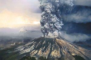 Výbuch sopky St. Helens: Nejlépe zdokumentovaná erupce!