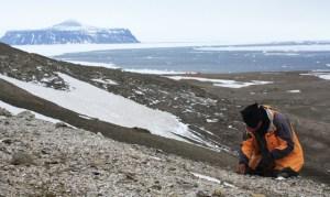 Kdo žil v Antarktidě před 40 miliony let?