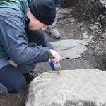 Výzkumníci odkryli pohřebiště i osídlení