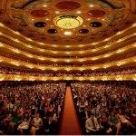 Opera Gran Teatre del Liceu: Jako fénix z popela