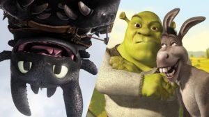 Animované filmy: Jaká jsou v nich nejoblíbenější zvířata?