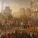 Vztahy Josefa II. s rodiči: Matka mu měla za zlé myšlenky na revoluci
