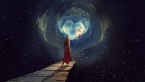 Je náš život jen sen?