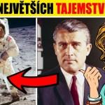 Největší tajemství NASA