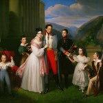 Proč povolil císař František I. bratrovi sňatek s kalvinistkou?