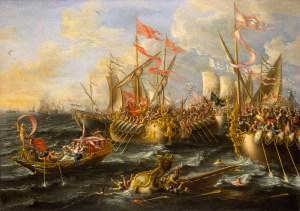 Jak slavný Řím ovládl Středomoří? Zpočátku neměl téměř žádné loďstvo!
