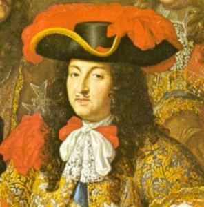 Francouzskou knihovnu pro veřejnost založil už král Slunce