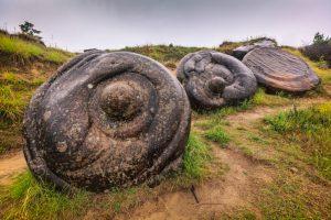 Rumunské trovanty: Kameny, které rostou a množí se!