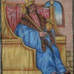 Měl Václav IV. na svém dvoře bratrova špiona?