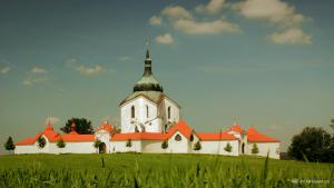 Objevte mystiku Santiniho staveb v Česku