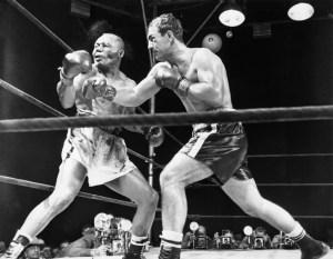 Neporazitelný Rocky Marciano: Boxerské legendě dá K.O. až chyba pilota