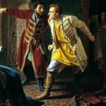 Lžidimitrijovi uvěřil i polský král