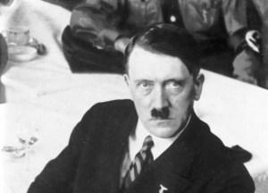 Adolf Hitler považoval svátek práce za marxistický výmysl