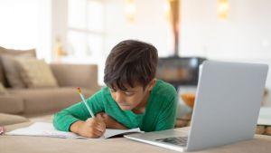 Dálková výuka komplikuje rozvoj talentovaných žáků