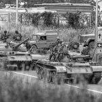 Desetidenní válka: Jak Slovinci drtí silnějšího nepřítele