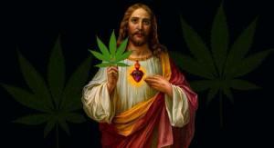Už Ježíš používal marihuanu!