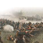 Řež u Hradce Králové: Staré pořádky skončily, Prusko je hegemonem