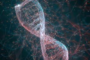 Pro DNA do knihovny