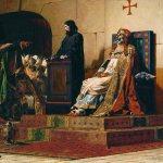 Temné dějiny Vatikánu: Papež mrtvému předchůdci usekne prsty!
