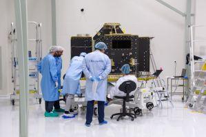 Experimenty na mezinárodní vesmírné stanici s pomocí Česka