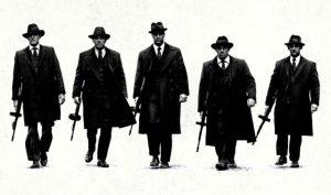 Porazit nacisty pomohla mafie! Slavný mafián Lucky Luciano v akci