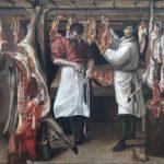 Pražští řezníci vytáhli na Jindřicha Korutanského sekery
