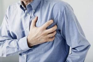 Srdeční selhání je na pořadu dne