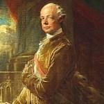 Habsburk Leopold II. nakupoval české látky