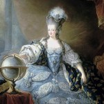 Marie Antoinetta sklízela za svoje extravagance kritiku