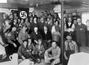 3 věci, které dali nacisté světu