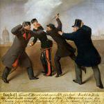 Perné chvíle mladého Františka Josefa I.: Zabodnou mu nůž do krku!